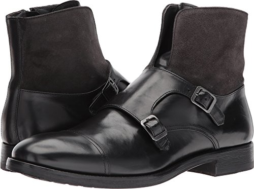 To Boot New York Men's Broome Fashion Boot, Diver/Hammer/Black/Lavagna, 13 M - York The New Broome