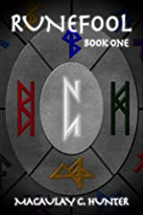 Runefool (The Rune Series Book 1) Kindle Edition