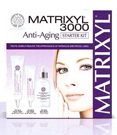 Living Source Matrixyl 3000 Facial Cream Medi Leg Night Cream    50ml   97901-NIGHT