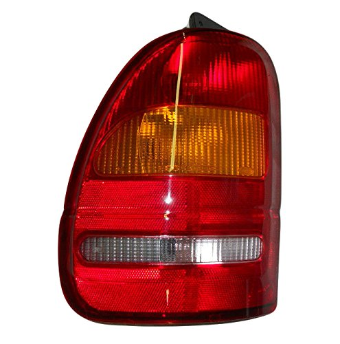 Ford Windstar Left Tail Light - NEW LEFT TAIL LIGHT FITS FORD WINDSTAR 1995 1996 1997 1998 FO2800112 F58Z 13405 A F58Z13405A F58Z-13405-A