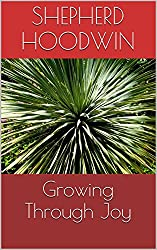 Growing Through Joy (English Edition)