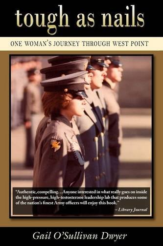 Download Tough As Nails: One Woman's Journey Through West Point pdf