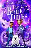 The Bone Line: A Paranormal STEM-venture