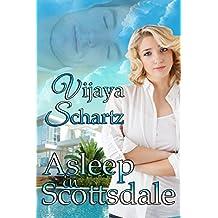 Asleep in Scottsdale