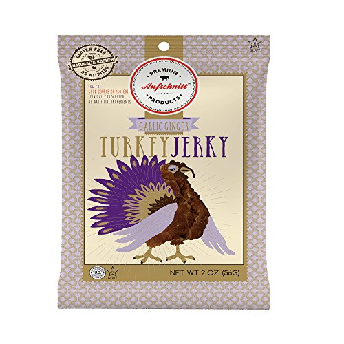 Aufschnitt-Turkey-Jerky-Garlic-Ginger