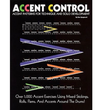 Accent Control: Accent Patterns for Technique and Solo ...