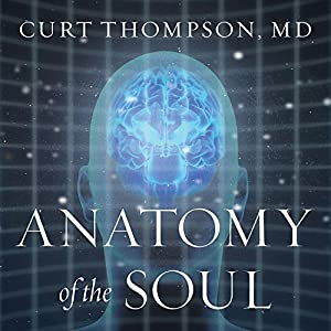 Anatomy of the Soul Audiobook