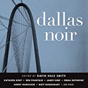Dallas Noir | David Hale Smith