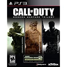 Call of Duty: Modern Warfare Collection - PlayStation 3 - Standard Edition