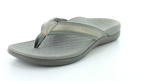 c37d63d3183b22 Vionic Women s Tide II Arch Support Flip Flop  Amazon.ca  Shoes ...