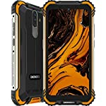 DOOGEE-S58-Pro-2020-Rugged-Smartphone-Super-Protetto-6-GB-64-GB-571-Pollici-HD-16-MP-16-MP-Tripla-Fotocamera-5180-mAh-Big-Batteria-4G-Dual-SIM-Telofono-Cellulare-NFC-GPS-Android-10