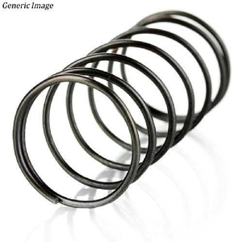 Kilen Coil Spring (Front) 20085 Lesjofers uk ltd 4063511
