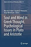 Soul and Mind in Greek Thought