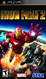 Iron Man 2 - Sony PSP