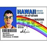 Signs 4 Fun Mgmlid McLovin ID Magnet