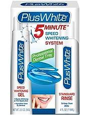 بلس وايت نظام تبييض الاسنان في خمس دقاذق