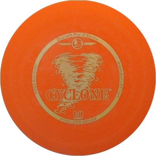 Discraft Cyclone Pro D Golf ()