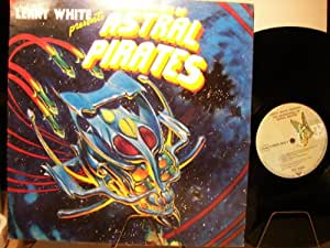 the adventures of astral pirates LP