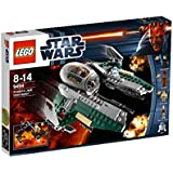 LEGO STAR WARS - Jedi Interceptor (75038): Amazon.es