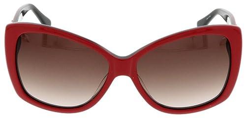 Just Cavalli Gafas de Sol JC495S_68F (59 mm) Rojo Oscuro