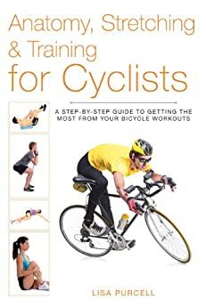 Anatomy Stretching Training Cyclists Step ebook product image