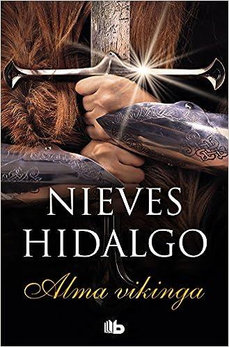 Alma Vikinga de Nieves Hidalgo