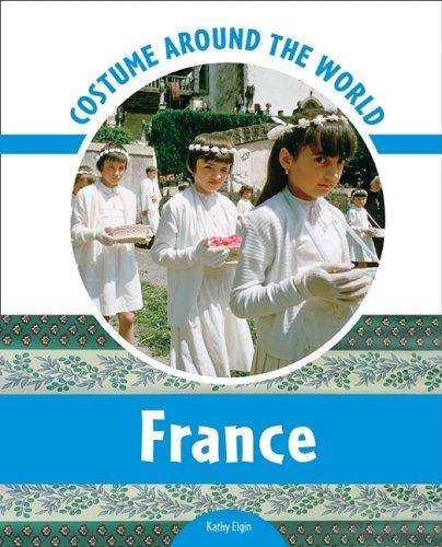 Costume Around the World France ()