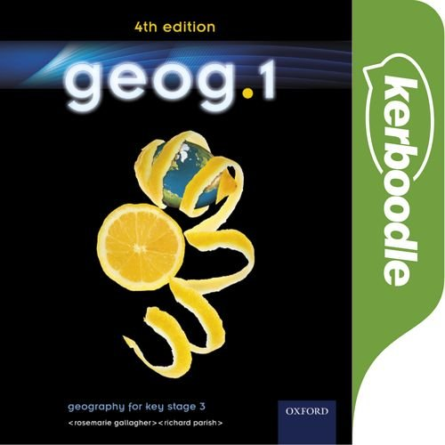 Geog.: Geog.1 Kerboodle Lessons, Resources & Assessment: RoseMarie ...