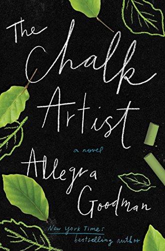 The Chalk Artist: A Novel