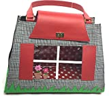 Pampered Puppy Carrier: In the Dog House
