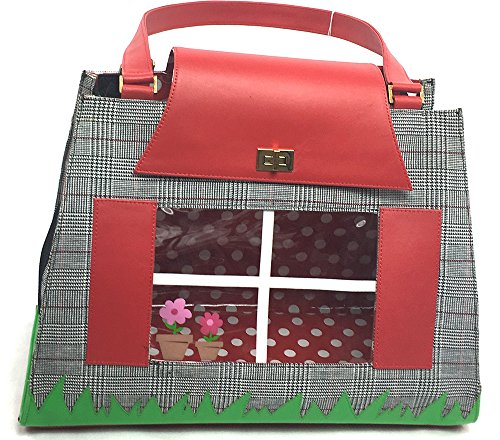 Pampered Puppy Carrier: In the Dog House by World According to Jess
