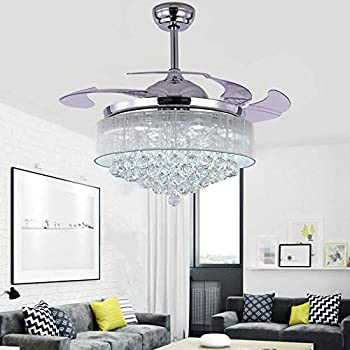 Lighting Groups Invisible Ceiling Fans With Lights 42