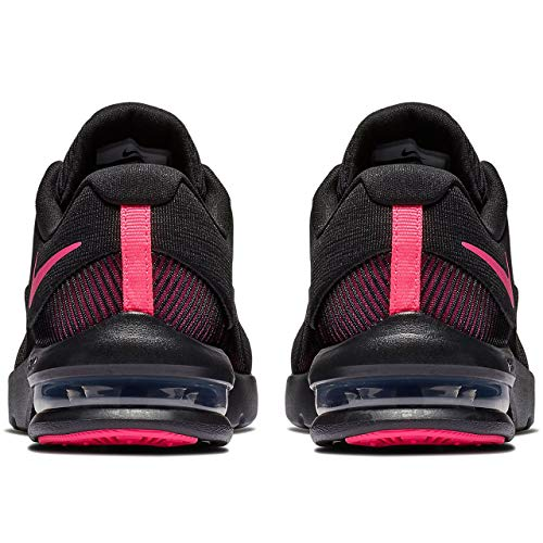 Max 003 WMNS Chaussures Running NIKE Advantage Black Femme de Air 2 Multicolore Pink Compétition Blast 64wxwEnSqC