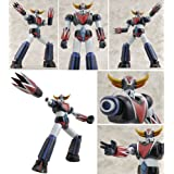 CM's Corporation Brave-Goukin 40: Grendizer Action Figure