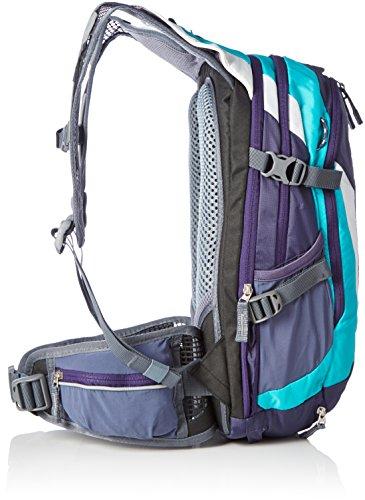Deuter EXP Backpack Bike Mint Outdoor Women's Compact Blueberry UU41wqr