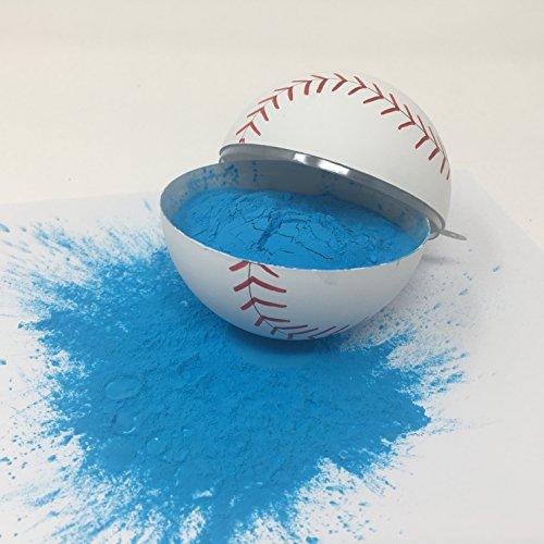 - Baseball Gender Reveal (Blue)