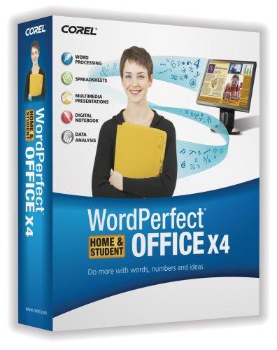 Corel WordPerfect Office X6 Standard Edition Buy It Now