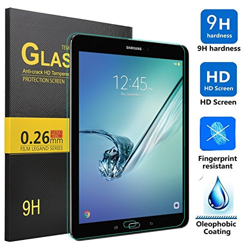 IVSO Galaxy Screen Protector Scratch Resistant product image