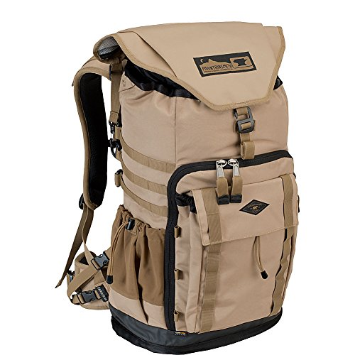 Camera Mountainsmith (Mountainsmith Tanuck 40L Backpack - Barley)
