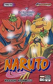 Naruto. Vol. 44