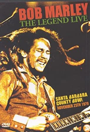 Bob marley the legend live dvd amazon bob marley bob marley the legend live dvd thecheapjerseys Gallery