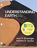 img - for Loose-leaf Version for Understanding Earth book / textbook / text book