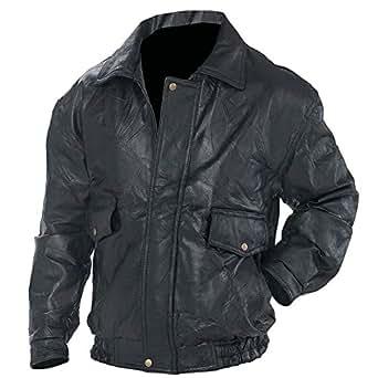 Napoline Roman Rock Design Genuine Leather Jacket GFEUCTL