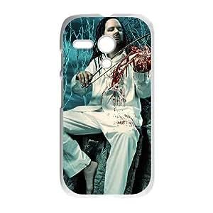 Korn Motorola G Cell Phone Case White gift E5661316