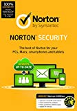 Norton Security (For 5 Devices) with Norton Utilities (For 3 PCs) Bundle [Download]