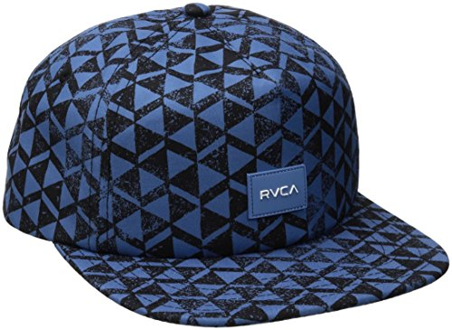 RVCA Men's Vital Cap, Navy, One Size