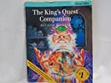 The King's Quest Companion, Peter Spear, 0078816718
