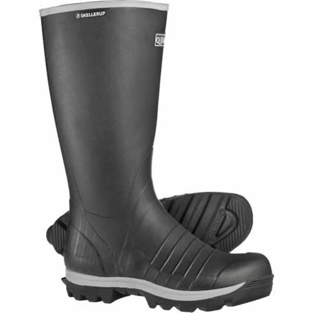 Quatro Non Insulated Boot