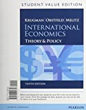 img - for International Economics: Theory and Policy, Student Value Edition Plus NEW MyEconLab with Pearson eText (2-semester access) -- Access Card Package (10th Edition) (The Pearson Series in Economics) book / textbook / text book