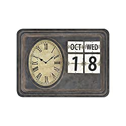 Fallout Clock